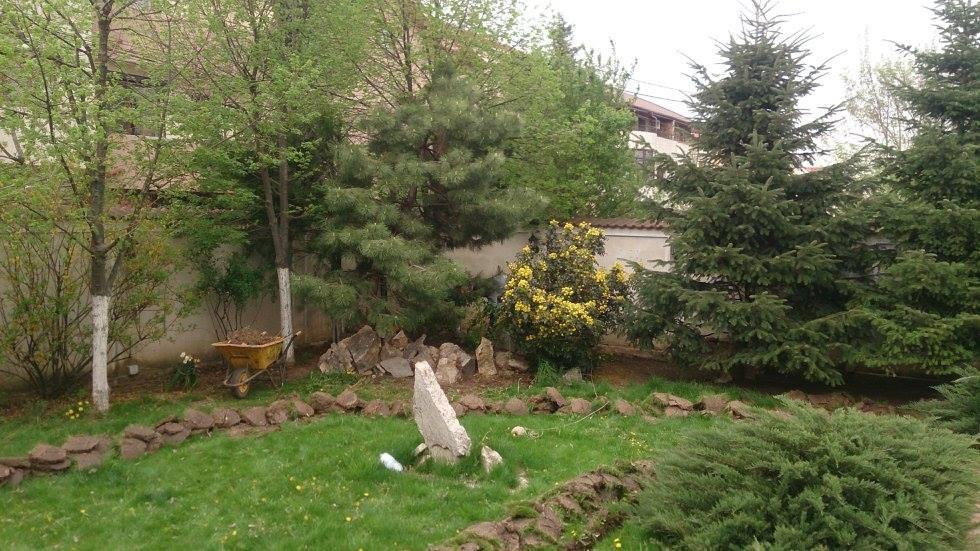 amenajari gradini spatii verzi brasov